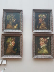 the four seasons arcimboldo louvre
