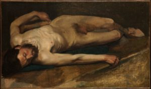 Male_Nude_-_Edgar_Degas